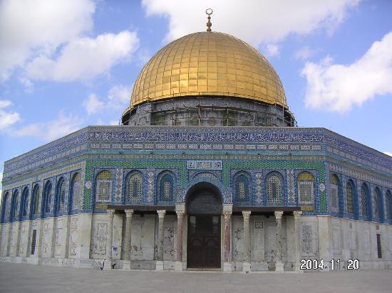 israel-a-la-carte